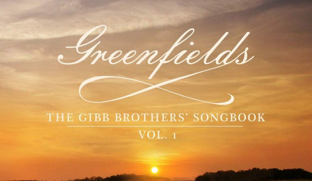 Barry Gibb, Greenfields, Exclusive Radio
