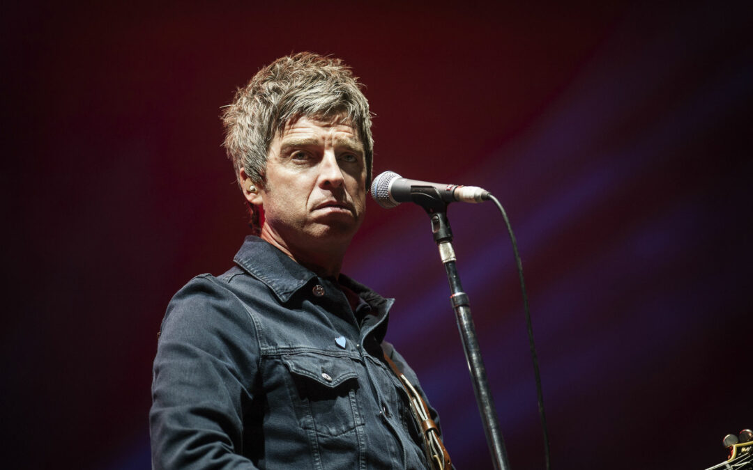 Noel Gallagher, Exclusive Radio