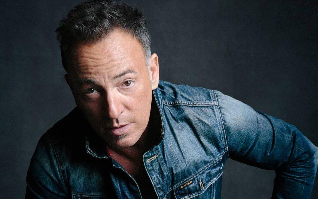 Bruce Springsteen, Exclusive Radio