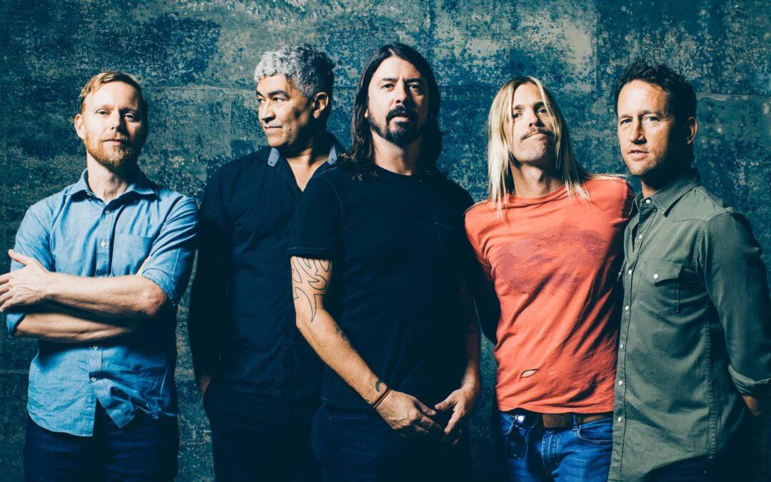 Foo Fighters, Exclusive Radio