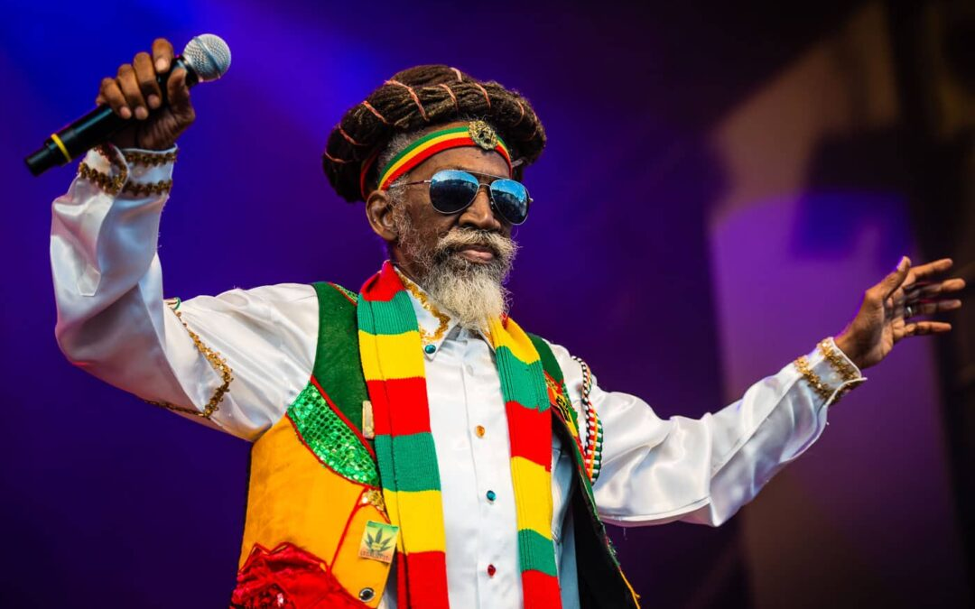 New Station In Honour Of Reggae Legend Bunny Wailer