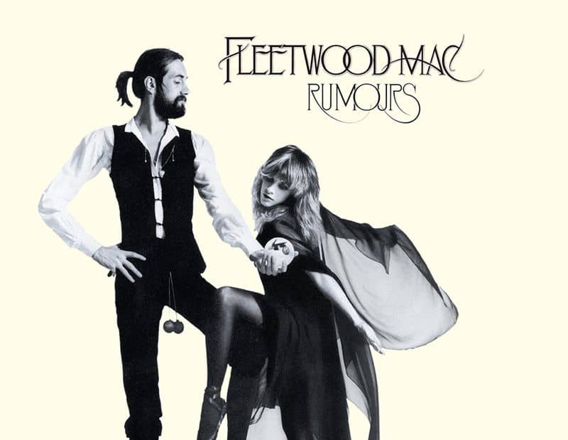 Fleetwood Mac Previous Member's Reunion Pipe Dream or Possibility?