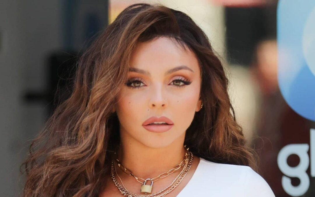 Jesy Nelson Signs Solo Deal