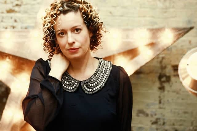Kate Rusby Will Be Performing A Gig At Your Place A