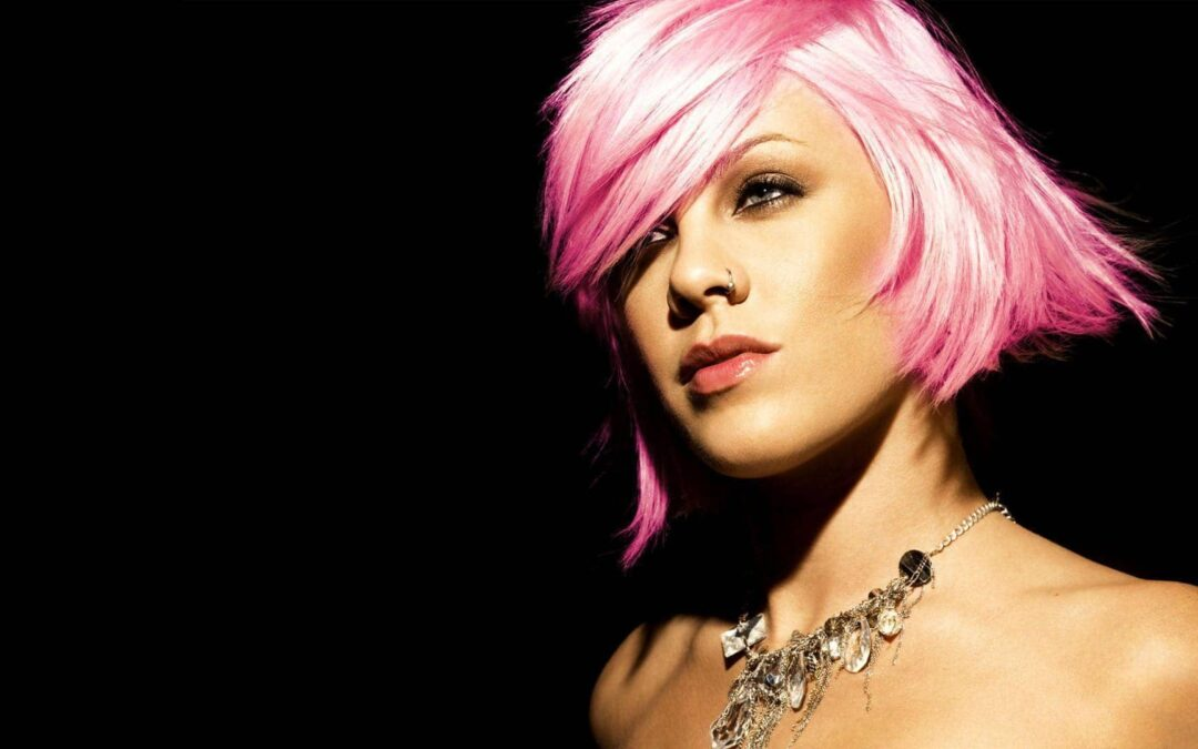 Pink Invites You To Jump On Her Tour Bus