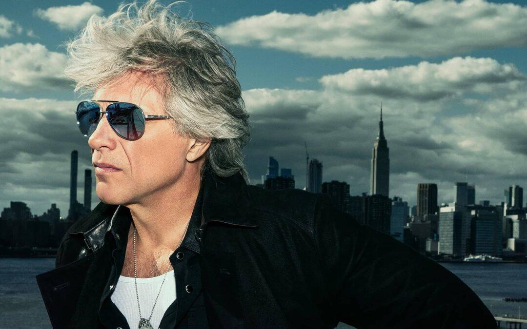 Bon Jovi Announce Drive-In Nights
