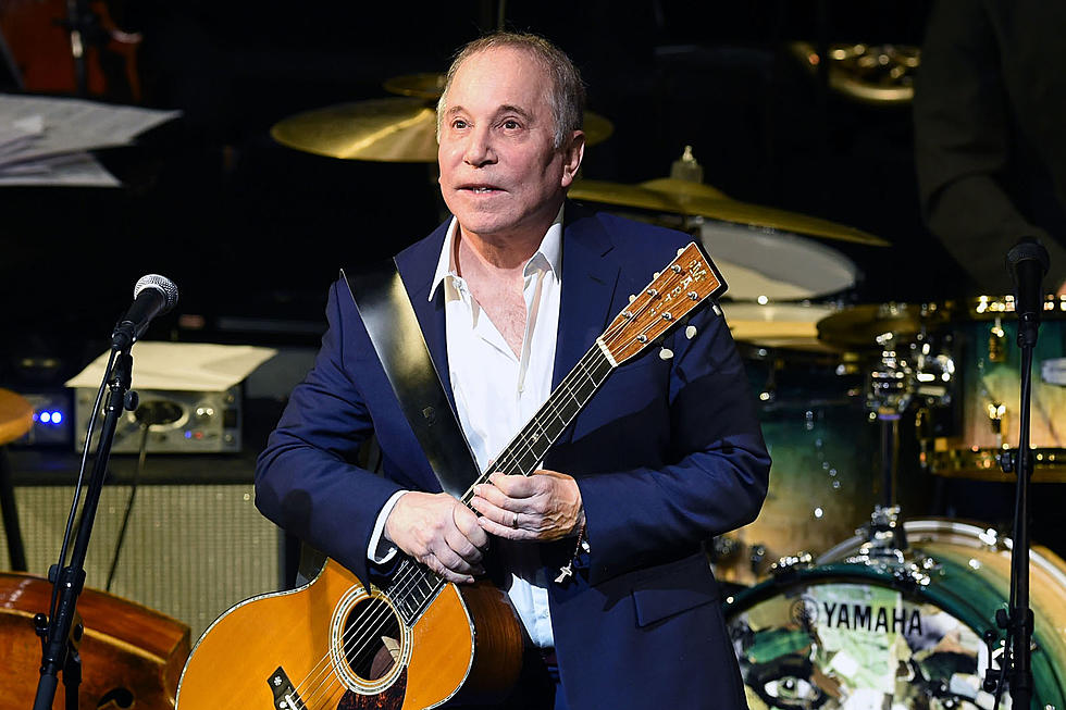 Paul Simon Sells His Song Catalogue To Sony