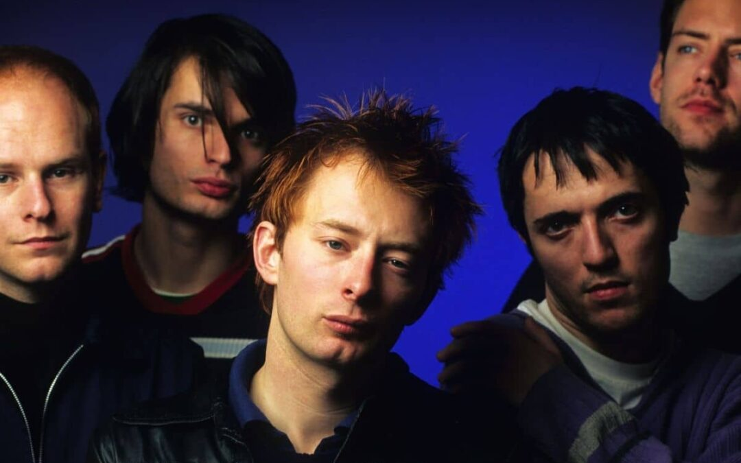 Did Radiohead Nearly Invent Social Media?
