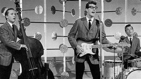 From The Duke To Buddy Holly & The Beatles