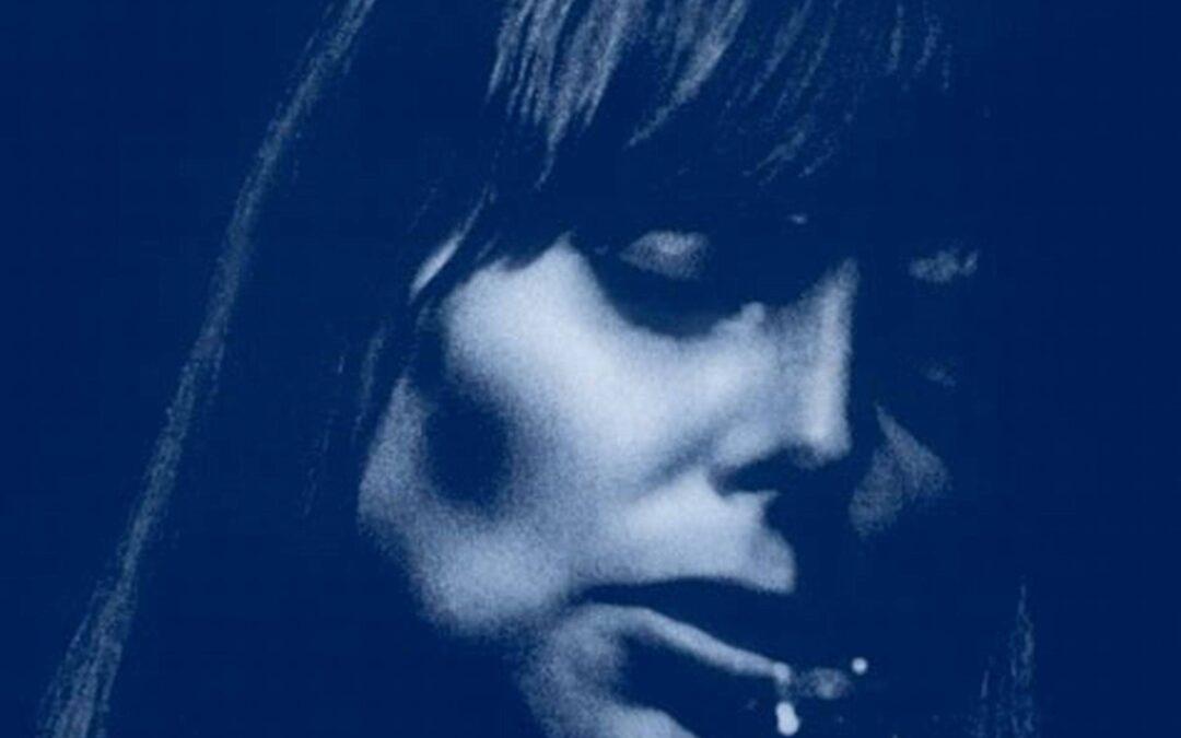 Joni Mitchell's Blue Triumph