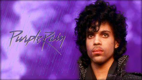 37 Years Since Prince Turned The Rain Purple