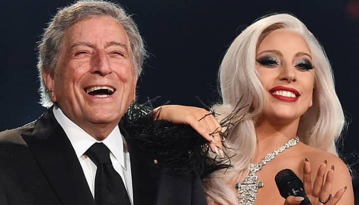 Lady Gaga & Tony Bennett To Reunite