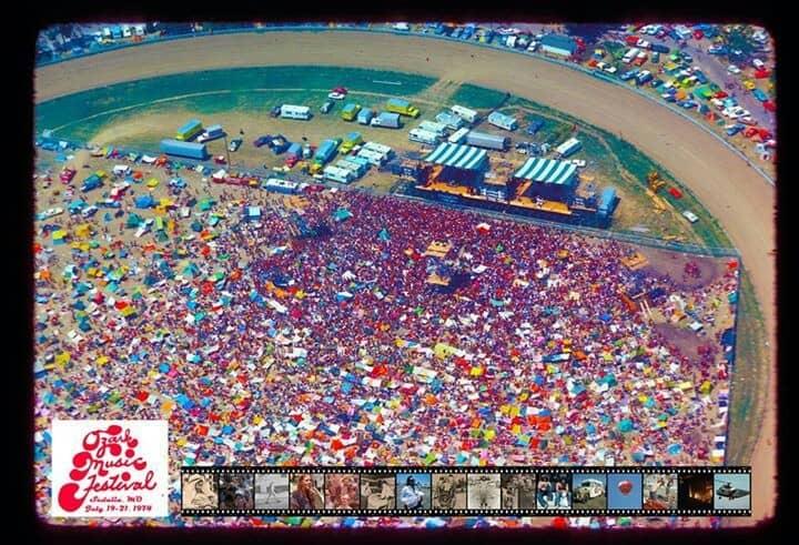 An Infamous Music Festival