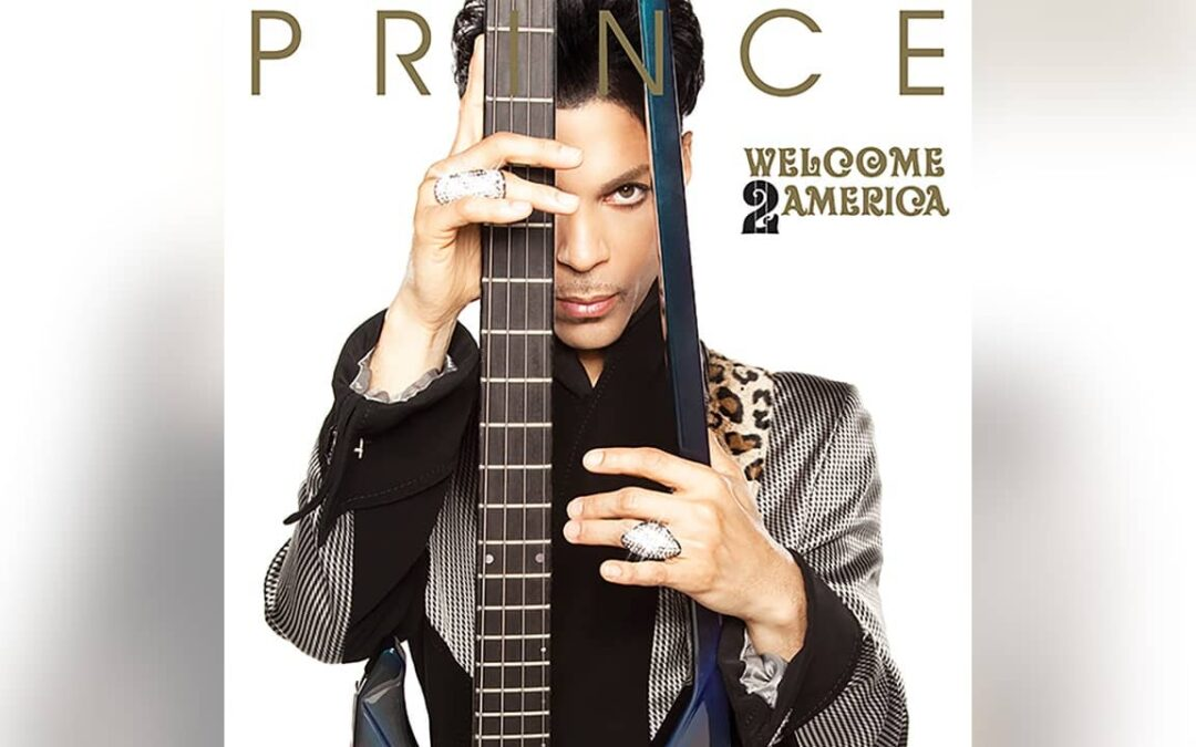 Welcome To Prince's America