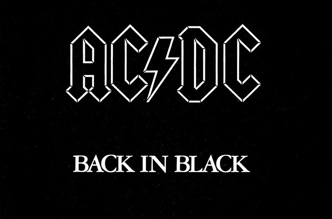 AC/DC's Moment In Time
