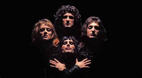 When Freddie Got Rhapsodic