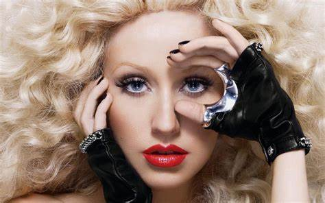 Christina Aguilera Joins The Exclusive Family