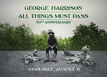 All Things Must Pass At 50