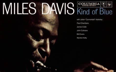 The Release Of The Greatest Jazz Record Ever