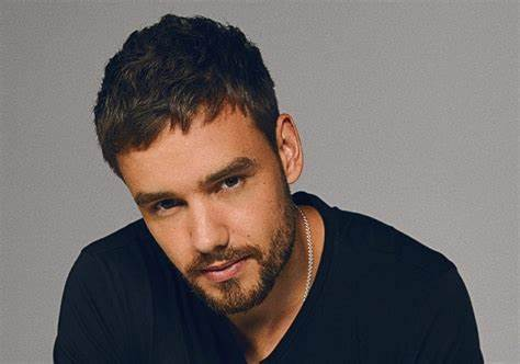 Liam Payne Of One Direction's Birthday