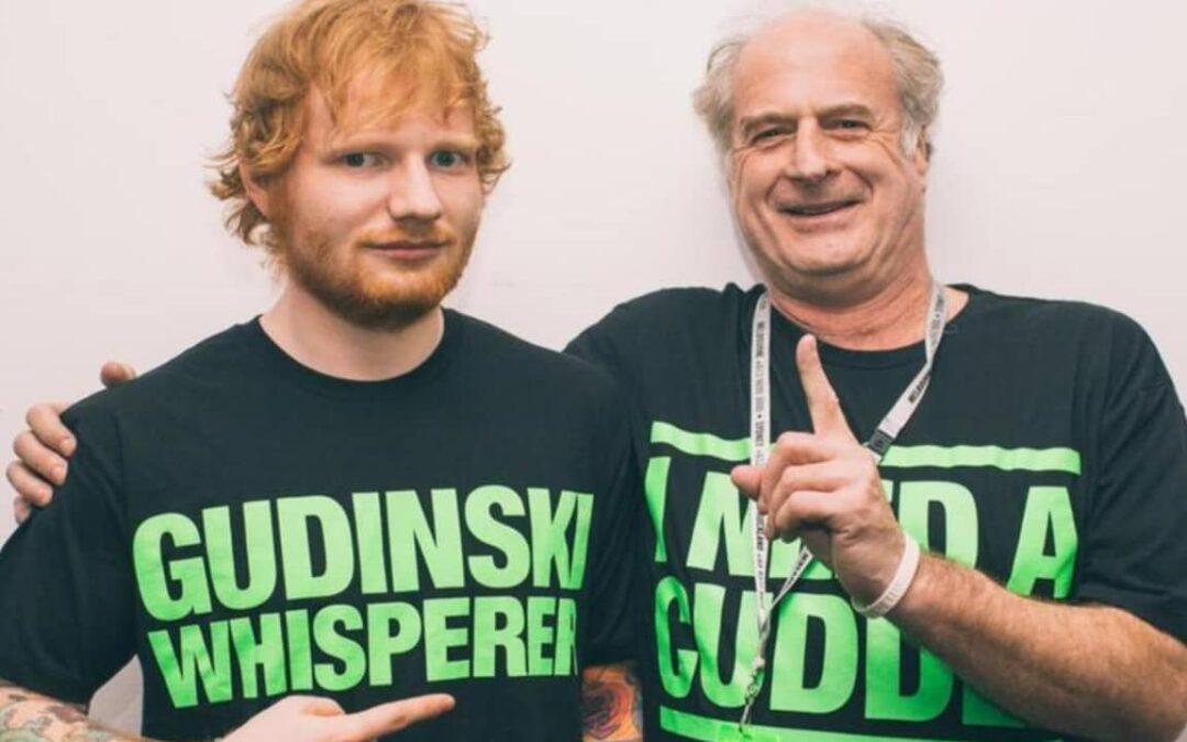 Ed Sheeran Visiting Hours