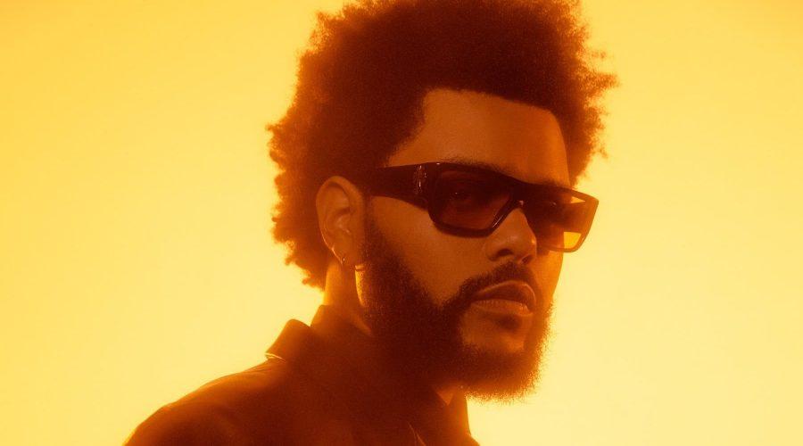 The Weeknd Drops Take My Breath