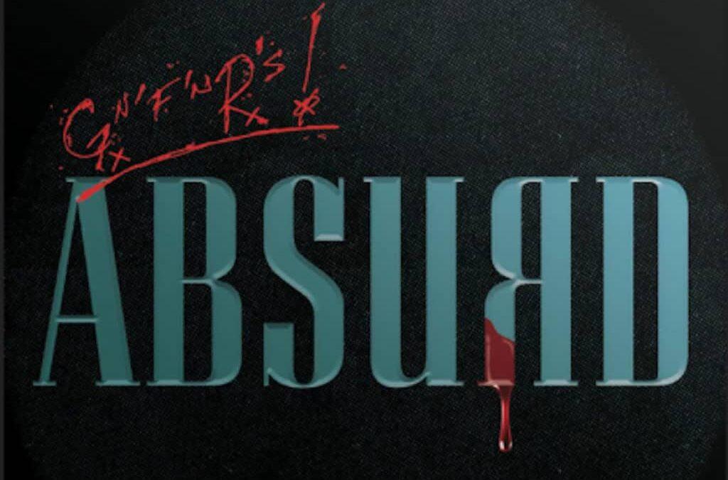 Guns N' Roses Absurd New Single