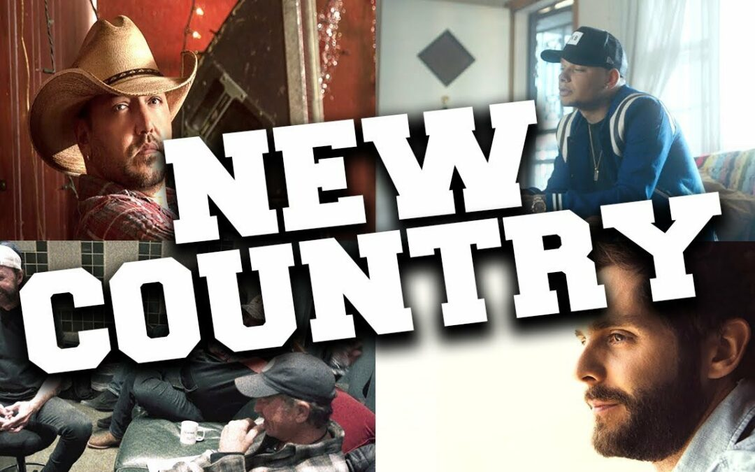 NEW COUNTRY NOW ON EXCLUSIVE RADIO