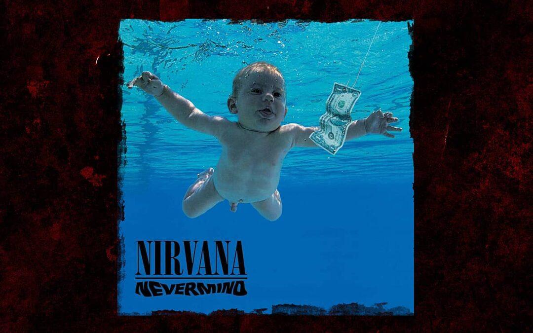 Exclusively Nirvana Celebrates 30 Years Of Nevermind