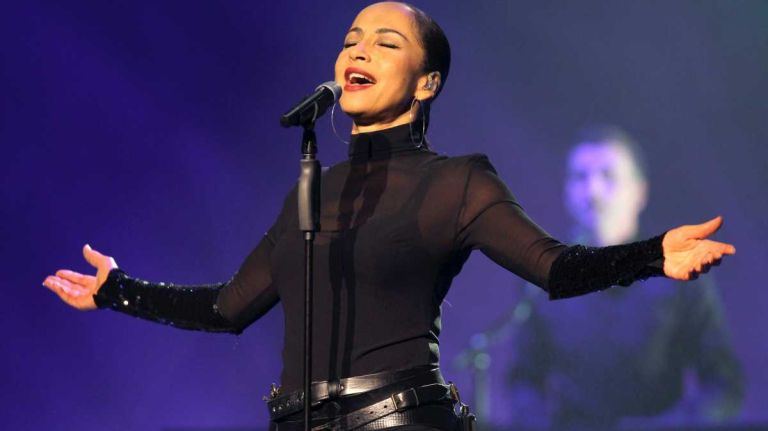 Exclusively Sade