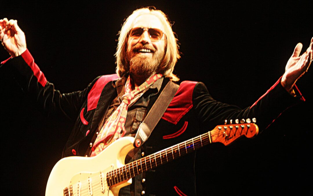 Remembering Tom Petty's Final Concert