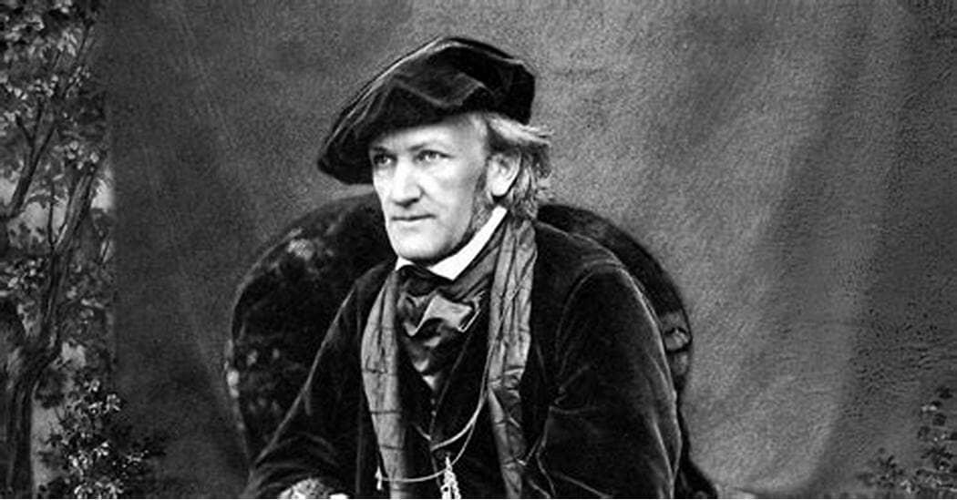 Richard Wagner Now On Exclusive Radio